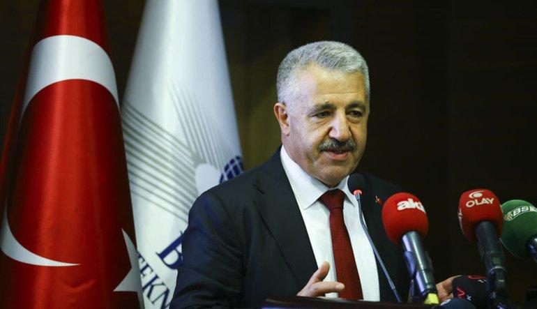 Ulaştırma Bakanı'ndan Otaş kredisi açıklaması