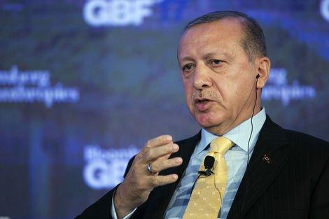 """""""Erdoğan Suriye'ye daha fazla asker göndermeye hazır"""""""