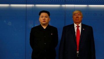 Kuzey Kore'den ağır hakaret, hidrojen tehdit