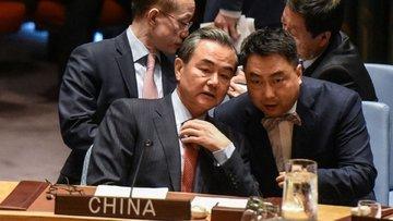 """Çin'den Kuzey Kore'ye """"tek çıkış yolu"""""""