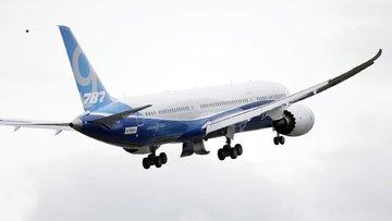 THY: 40 uçak için Boeing ile görüşmeler sürüyor