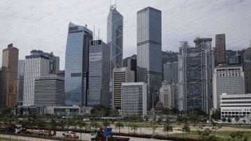 S&P, Hong Kong'un notunu düşürdü