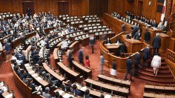 Japonya'da erken seçim tarihi kulisi