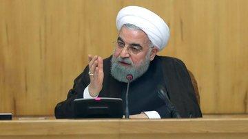 """Şimdi de İran... """"Füze kapasitemizi geliştireceğiz"""""""