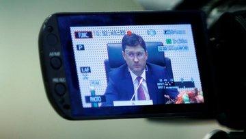 Rus bakandan petrol piyasasını dalgalandıran açıklama