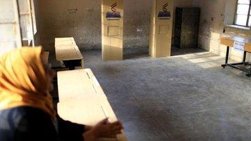 Kuzey Irak'ta referandum günü