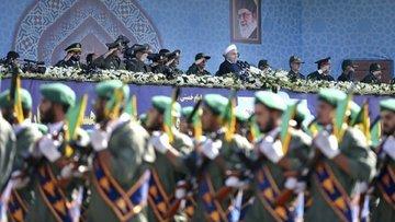 İran Kuzey Irak sınırını kapattı, tatbikata başladı