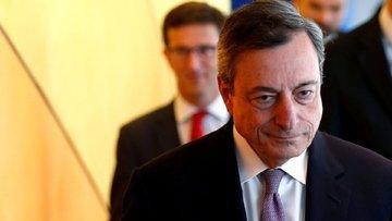 Draghi Yunan bankalara sınav yapacak