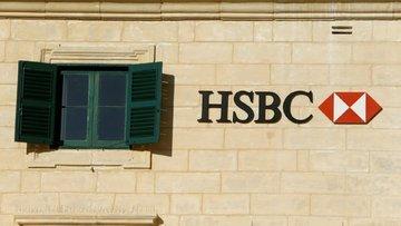HSBC TL'ye inanıyor
