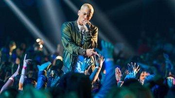 Rap müziğin dev isminin şarkıları satılıyor
