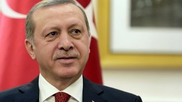 Erdoğan'a Nobel Barış Ödülü çağrısı