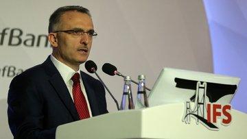 Maliye Bakanı: Orta Vadeli Program enflasyonu artırmayacak