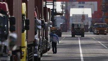 Dış ticaret açığı beklentilere paralel