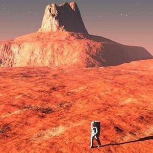 MARS'A YOLCULUK İÇİN GERİ SAYIM BAŞLADI