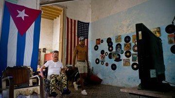 ABD Küba'nın vize işlemlerini durdurdu