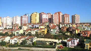 İstanbul'da konut mu, mevduat mı?