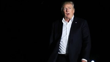 Trump şirketlere yeni vergi planlıyor