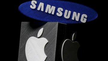 iPhone X, Samsung'a kazandıracak