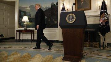 ABD Başkanı Las Vegas'a gidiyor