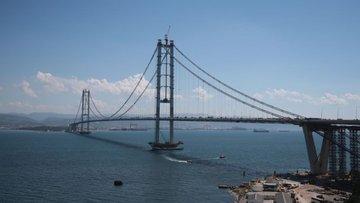 Osmangazi Köprüsü'nde devlet garantisinin ne kadarı karşılandı?