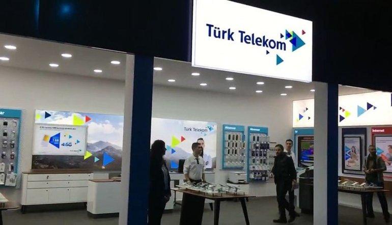 Türk Telekom, sorunlu kredi ile ilgili açıklama yaptı