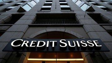 Credit Suisse'e göre Türk bankalarında fırsat var