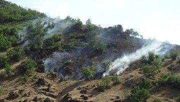 Hakkari'de patlama: 4 şehit