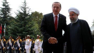 Erdoğan: İran ile yerli para alışverişi kararı aldık