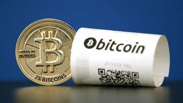 Avrupa'da Bitcoin'e darbe vuracak açıklama
