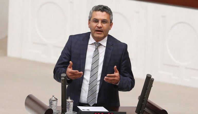 CHP'den Türk Telekom ile ilgili araştırma önergesi teklifi