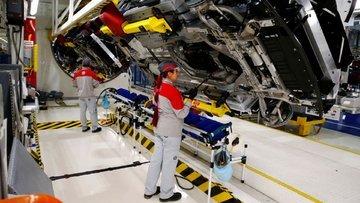 Otomotivde Almanya sancısı: Tahribat artabilir
