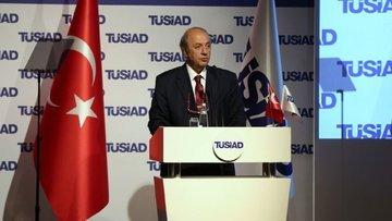 TÜSİAD YİK'ten vize krizi ile ilgili ilk değerlendirme