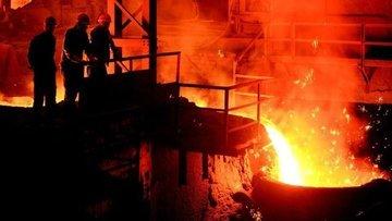 Sanayi üretimi artışı beklentilerin üstünde