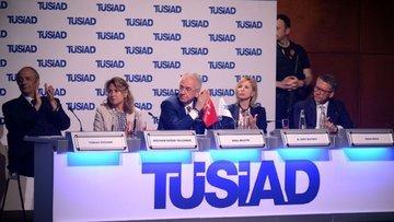 TÜSİAD'tan vize krizi ile ilgili ilk resmi açıklama