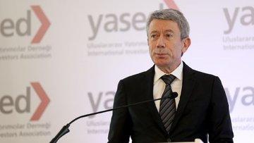 YASED: Türkiye-ABD ikili ilişkileri normalleşmeli