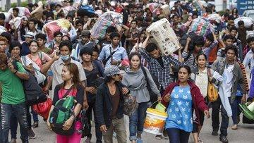 Dünyadaki işsiz sayısı 200 milyonu geçti