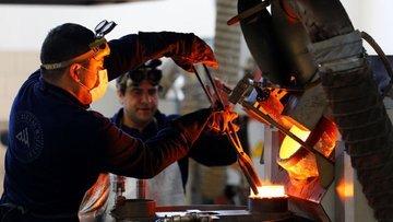 IMF Türkiye büyüme tahminini ikiye katladı
