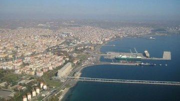 Tekirdağ Limanı yeniden özelleştiriliyor