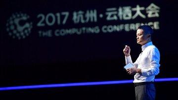 Alibaba'nın yeni yatırımı 15 milyar doları aşacak