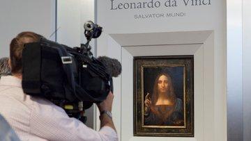 """""""Erkek Mona Lisa"""" satılacak"""