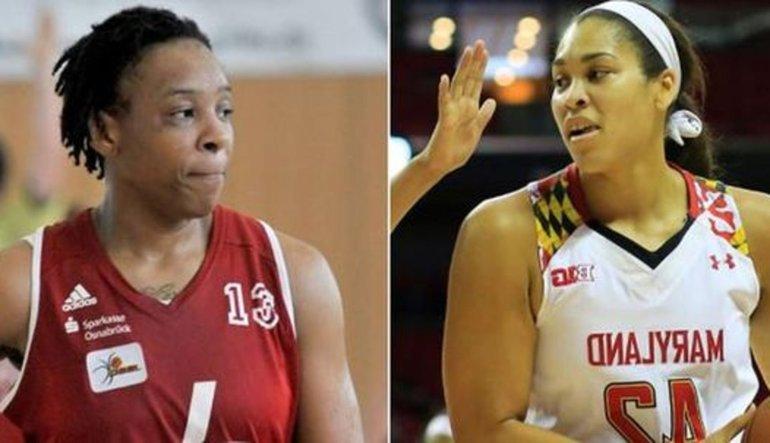 Piyasa iki kadın basketbolcuyu neden takip etti?