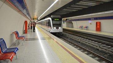EBRD'den İzmir Metrosu'na 300 milyon lira