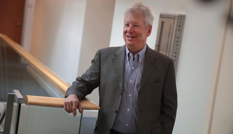 Nobel ödüllü ekonomist Thaler: En riskli dönemde yaşıyoruz