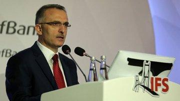Maliye Bakanı'ndan lojman satışı açıklaması