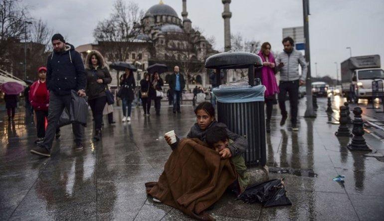 IMF: Fakirler daha az yaşıyor