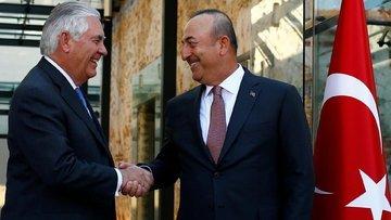 Ankara- Washington diplomatik hattında ne konuşuldu?