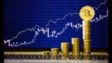 Rus yasağı Bitcoin'i durduramadı