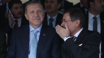 Erdoğan ve Gökçek ne konuştu?
