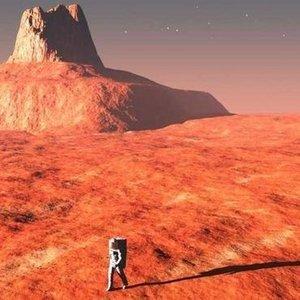 GEDİKLİ: VARLIK FONU MUSK'IN MARS PROJESİNE ORTAK OLABİLİR