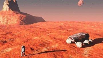 Gedikli: Varlık Fonu Musk'ın Mars projesine ortak olabilir